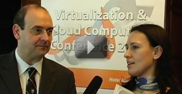 IDC cloud computing