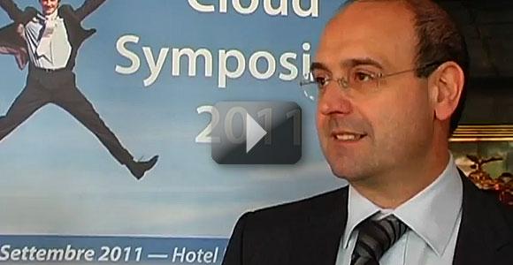 Cloud Symposium 2011