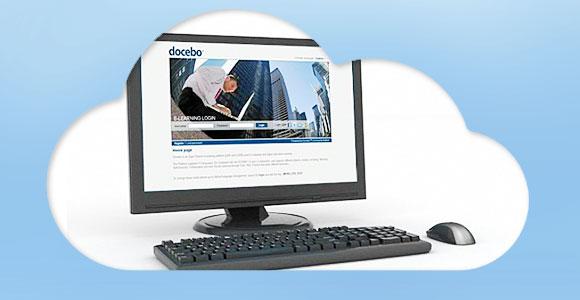 cloud server docebo