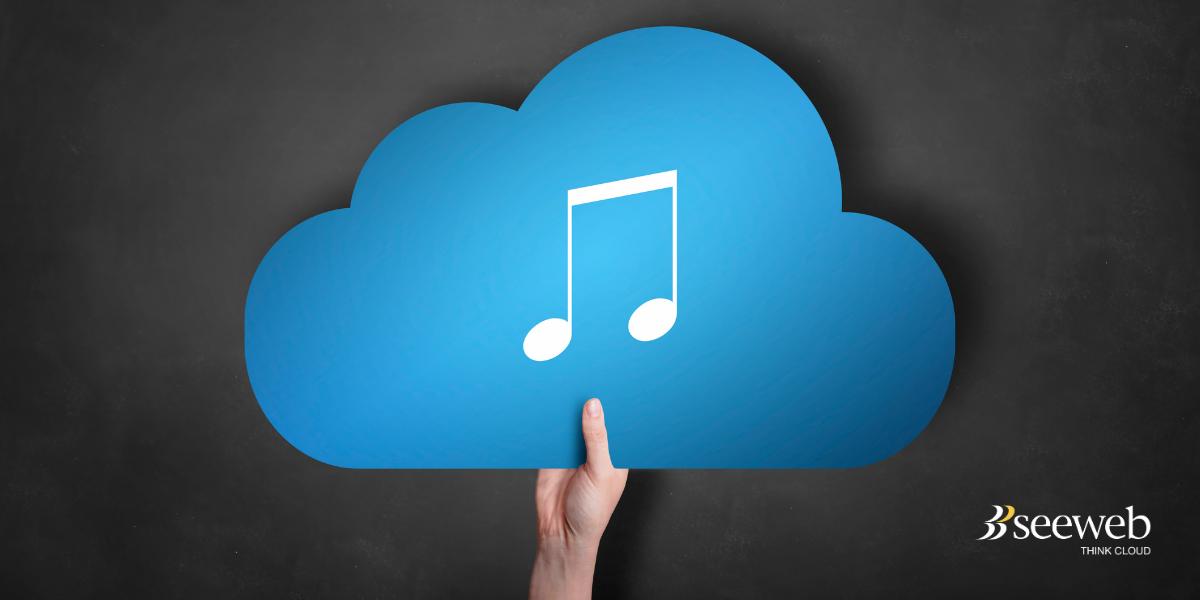 cloud-music