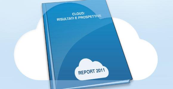 Cloud 2011 Report
