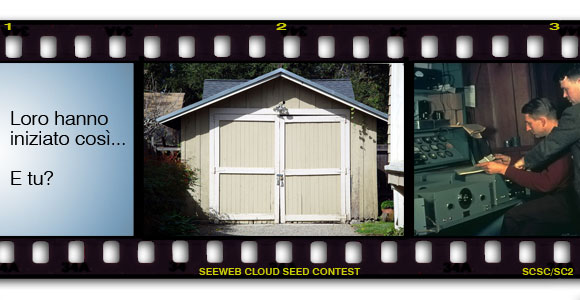 contest cloud seed