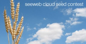 cloud seed contest