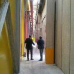 lavori datacenter