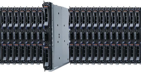 foundation server