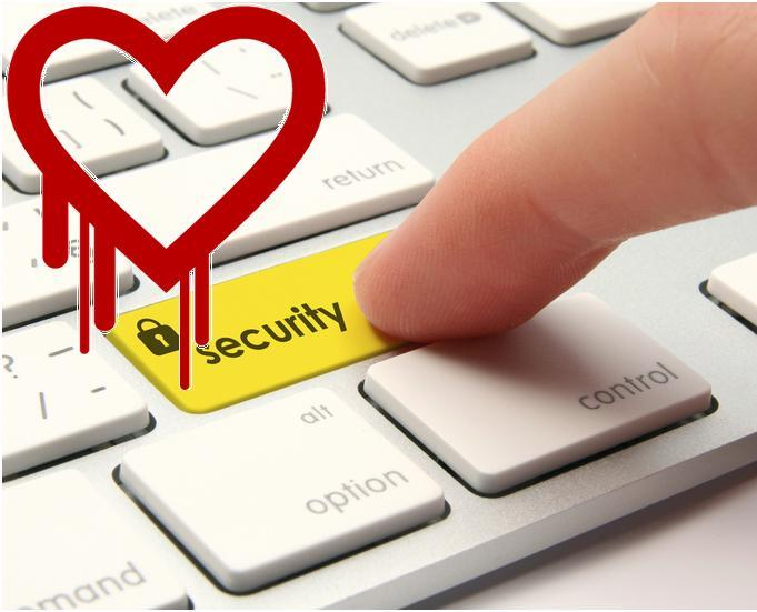 Bug Heartbleed, come difendersi