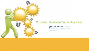 Cloud Innovation Award