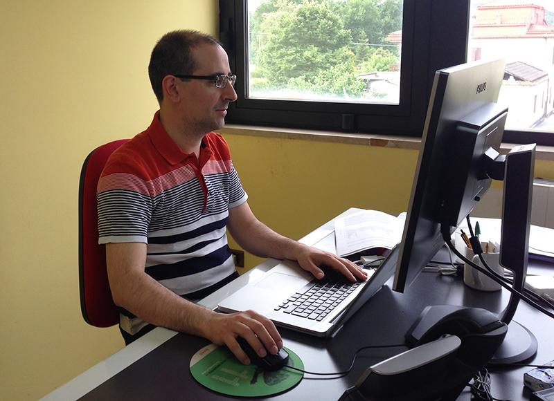 Intervista al CTO di Seeweb sul Cloud Backup