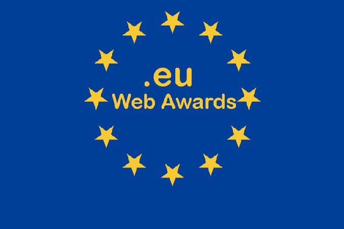 eu web awards