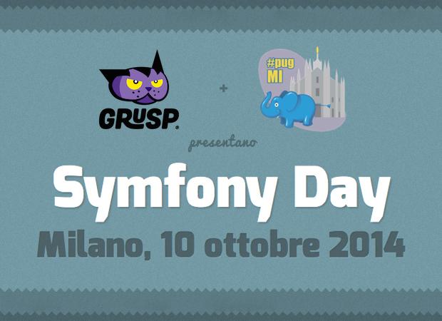 Symfony Day