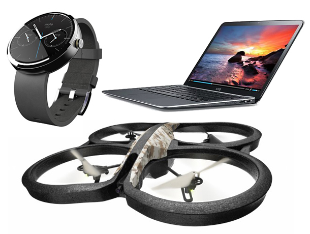 seeweb hacking contest pc drone smartwatch