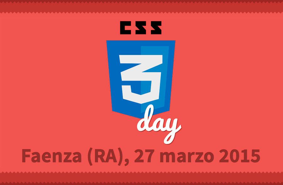 CSSday
