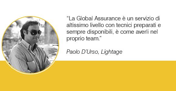 Paolo D'Urso