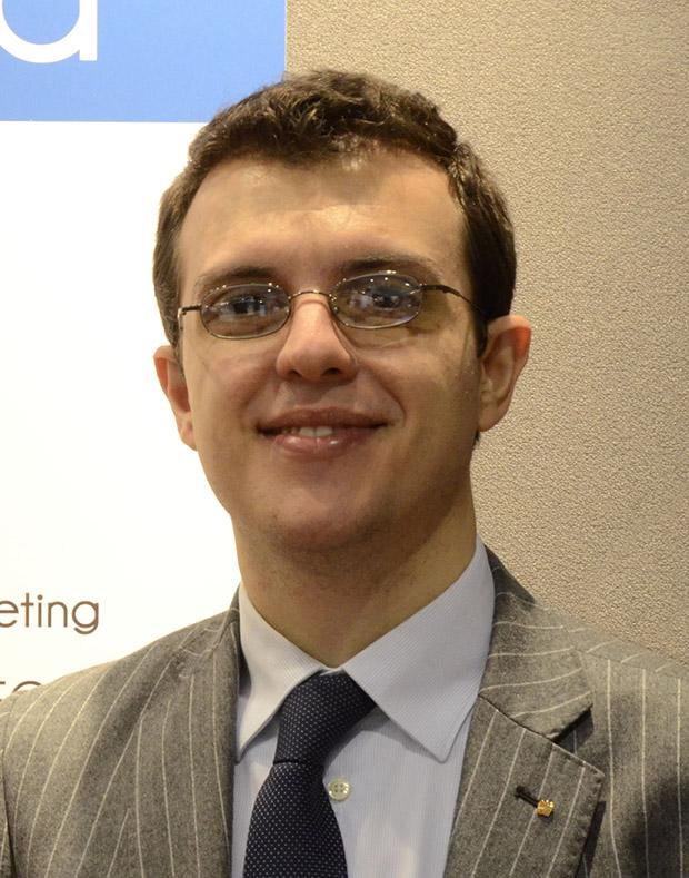 Daniele Rutigliano di APROweb.