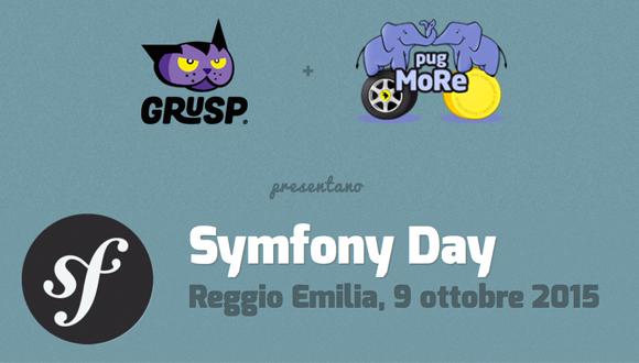 SymfonyDay