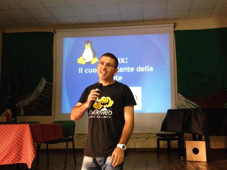 Marco Cristofanilli Seeweb