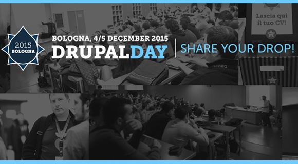 DrupalDay 2015