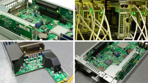 Foundation Server Smart e Pro Seeweb