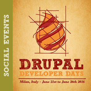 Drupal Developer Days