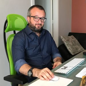Stefano D'Eliseo CEO S-D consulting