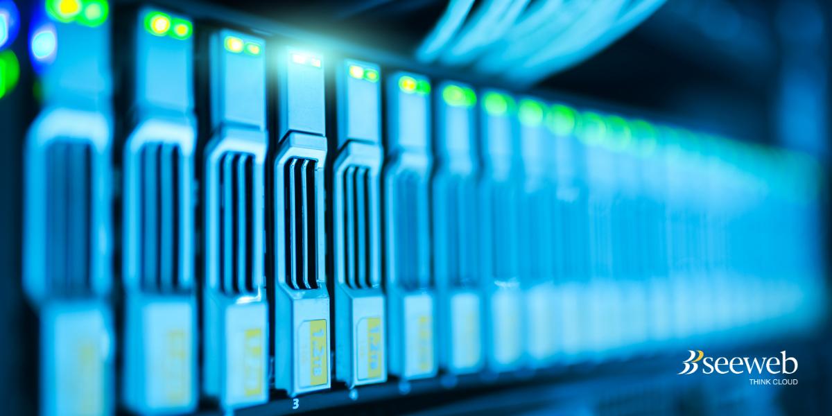 server-monitoraggio