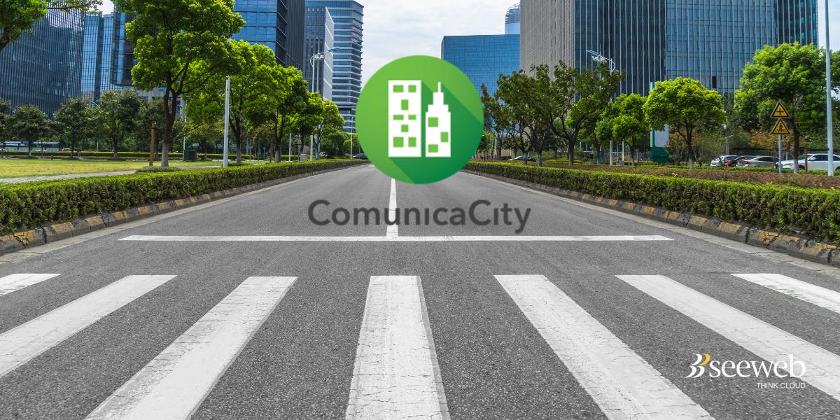 comunicacity-applicazione