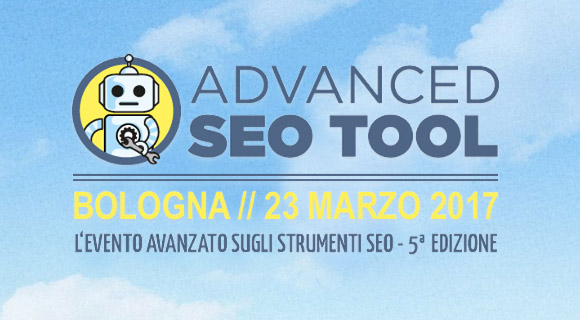 Advanced SEO tool Seeweb sponsor