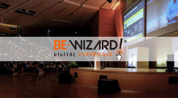 Be-Wizard 2017 sponsor Seeweb