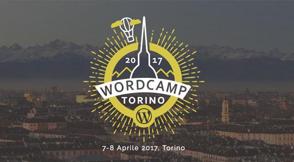 WordCamp Torino 2017