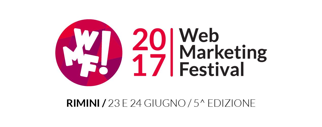 Seeweb sponsor Web Marketing Festival 2017