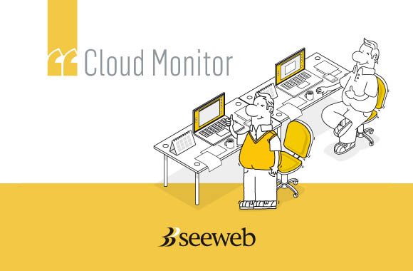 Cloud Monitor Seeweb