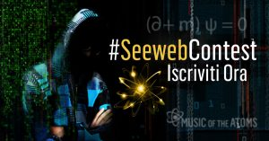 Seeweb Hacking Contest 2017
