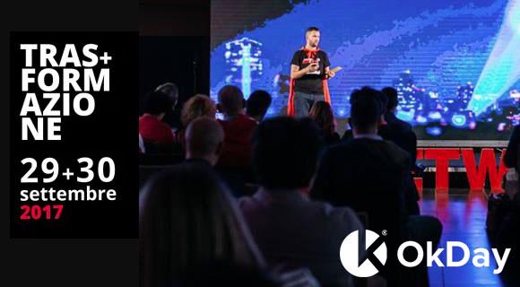 OkDay 2017 Seeweb Sponsor