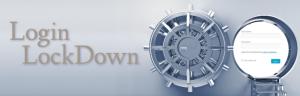 Login Lock-Down per la sicurezza WordPress