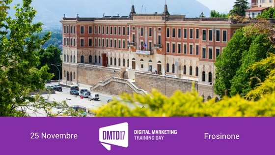Digital Marketing Training Day