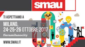 Smau Milano 2017 Seeweb sponsor