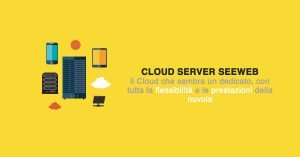 Cloud Server Seeweb