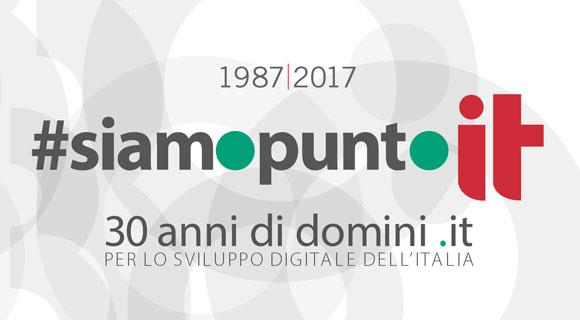 Dominio .it intervista ad Anna Vaccarelli