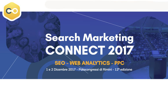 Search Marketing Connect 2017