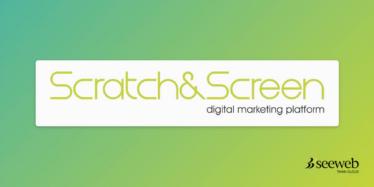 intervista, scratch&screen