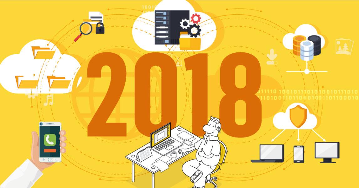 cloud market 2018