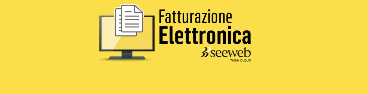 fatturazione elettronica con Seeweb