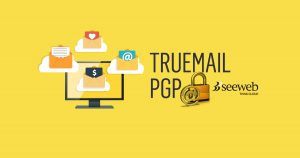 PGP in Truemail