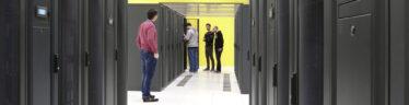 datacenter Seeweb Roma collegato al Namex