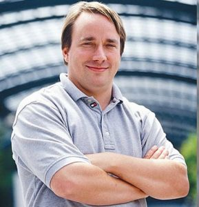 Linus-Torvalds-sviluppatore-Linux
