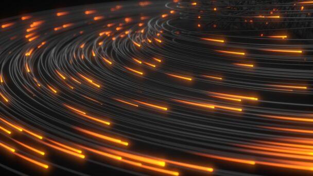 immagine rappresentativa connessione e internet