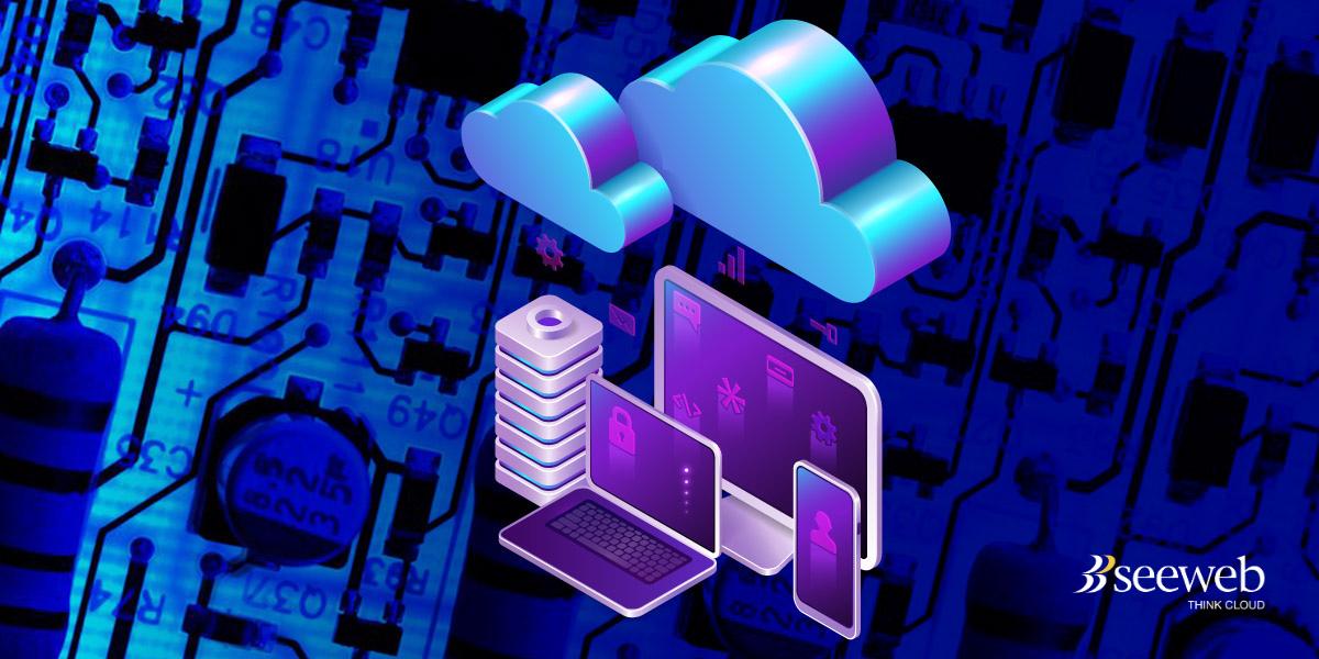 server-cloud